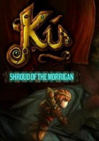 Обложка Ku: Shroud of the Morrigan