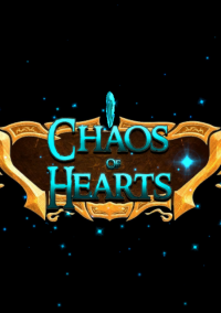 Обложка Chaos Of Hearts