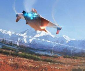 Anno 2205 получила 30 га вечной мерзлоты и футуристический транспорт