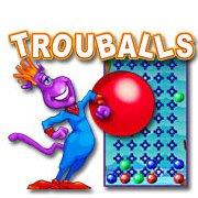 Обложка Trouballs