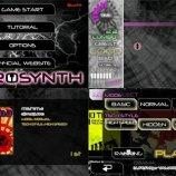 Скриншот Aero Synth