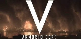Armored Core 5. Видео #2