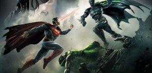 Injustice: Gods Among Us. Видео #3