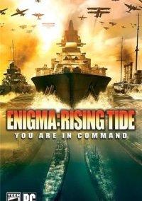 Обложка Enigma: Rising Tide