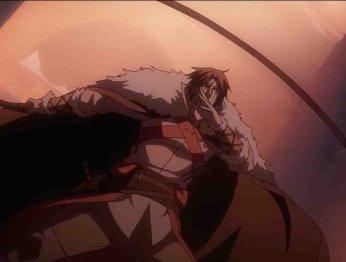 Новый Vampire Hunter D! Великолепный трейлер мультсериала Castlevania