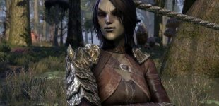 The Elder Scrolls Online: Morrowind. Официальный трейлер