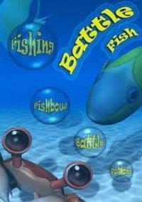Обложка Battle Fish