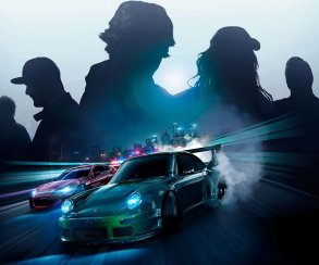 PC-версию Need for Speed придется ждать до весны