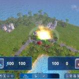 Скриншот Future Wars (2010)