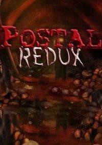 Обложка Postal Redux