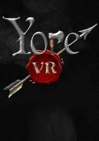 Обложка Yore VR