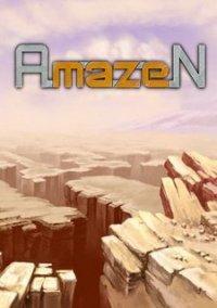 Обложка Amazen