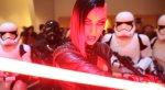 Самый стильный штурмовик: лучшие косплеи по Star Wars за пять лет - Изображение 5