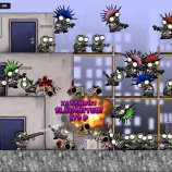 Скриншот Zombies Ruined My Day