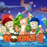 Скриншот Worms 4