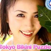 Tokyo Bikini Puzzle – фото обложки игры