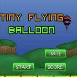 Скриншот Tiny Flying Balloon - Pro – Изображение 2