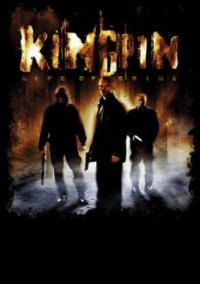 Обложка Kingpin: Life of Crime