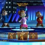 Скриншот Alvin and the Chipmunks: Chipwrecked  – Изображение 7