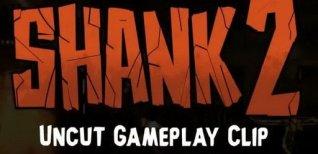 Shank 2. Видео #2