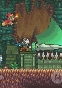 Goblin Sword – фото обложки игры