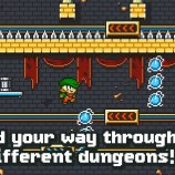 Скриншот Super Dangerous Dungeons
