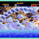 Скриншот Thunder Force IV