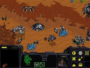 Летом выйдет StarCraft: Remastered