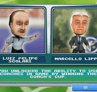 Fab 5 Soccer – фото обложки игры