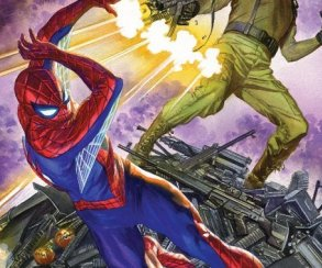 В жизнь Человека-паука вернулись сразу два врага, и оба в новом виде