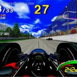 Скриншот Indy 500