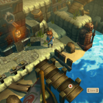 Скриншот Oceanhorn: Monster of Uncharted Seas – Изображение 2