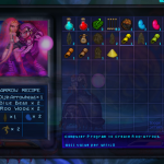 Скриншот Luna Shattered Hearts - Episode 1 – Изображение 3