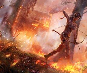 Объявлены системные требования Tomb Raider