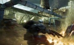Crysis 2. Геймплей мультиплеера (русские субтитры)