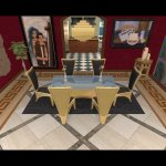 Скриншот The Sims 2: Glamour Life Stuff – Изображение 14