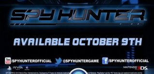 Spy Hunter (2012). Видео #3