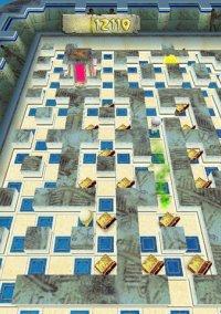 Mummy's Curse (2004) – фото обложки игры