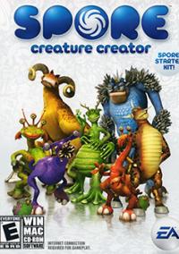 Обложка Spore Creature Creator