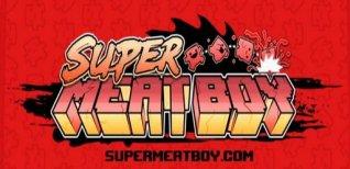 Super Meat Boy. Видео #2
