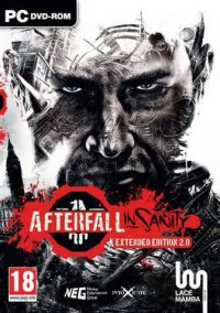 Обложка AfterFall Insanity Dirty Arena Edition