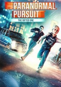 Обложка Paranormal Pursuit: The Gifted One