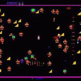 Скриншот Robotron: 2084
