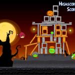 Скриншот Angry Birds Seasons – Изображение 8