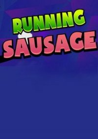Running Sausage – фото обложки игры