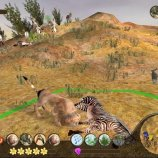 Скриншот Wildlife Tycoon: Venture Africa