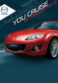 Обложка You Cruise by Mazda MX-5