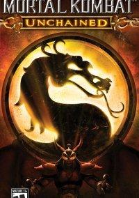 Обложка Mortal Kombat  - Unchained