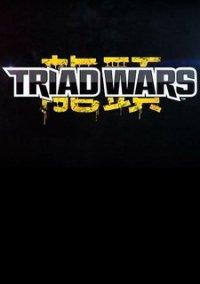 Обложка Triad Wars
