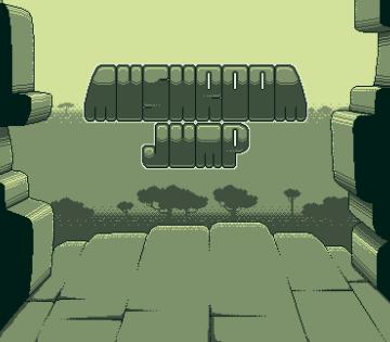Mushroom Jump